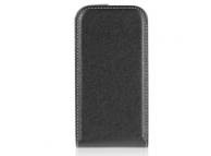 Husa piele Huawei Ascend Y210D Slim Flip