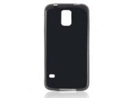 Husa silicon TPU Samsung Galaxy S5 G900