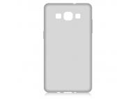 Husa silicon TPU Samsung Galaxy A5 Slim transparenta