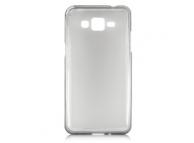 Husa silicon TPU Samsung Galaxy Grand Prime gri