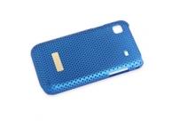 Husa plastic Samsung I9000 Galaxy S Cool albastra Blister Originala