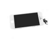 Display cu touchscreen Apple iPhone 5 alb Original