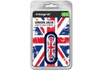 Memorie externa Integral Xpression Union Jack 8Gb Blister
