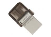 Memorie externa OTG Kingston DataTraveler microDUO 16Gb Blister