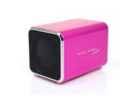Mini difuzor Music Angel Friendz roz
