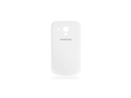 Capac baterie Samsung Galaxy S Duos S7562 alb Original