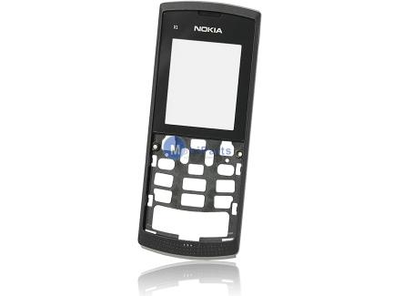 Carcasa fata Nokia X1-01 Originala