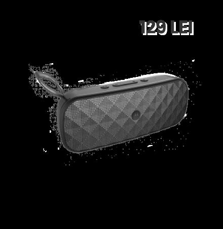 Boxa portabila Bluetooth Motorola Sonic Play+ 275, Stere...