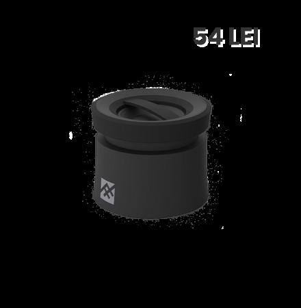 Boxa Bluetooth iFrogz Coda, Neagra, Blister