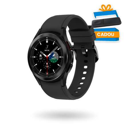 Ceas Smartwatch Samsung Galaxy Watch4 Classic, 42mm, BT,...